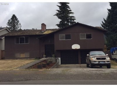 West Linn Single Family Home For Sale: 1780 Ostman Rd