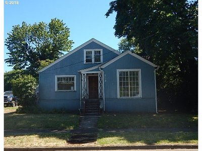 Cottage Grove, Creswell Single Family Home For Sale: 353 E Madison Ave