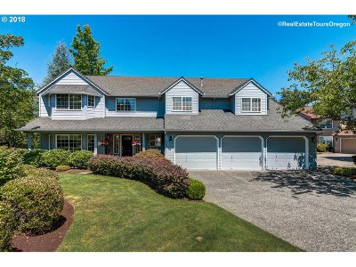 Beaverton Single Family Home For Sale: 530 SW 167th Ave