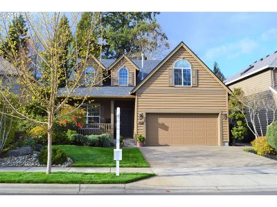 Sherwood Single Family Home For Sale: 17183 SW Villa Rd