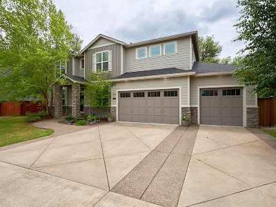 McMinnville Single Family Home For Sale: 1836 NW Emerson Way