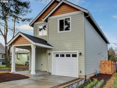 Hillsboro, Cornelius, Forest Grove Single Family Home For Sale: 141 NW Bailey Ave