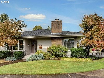 Wilsonville Single Family Home For Sale: 32410 SW Boones Bend Rd