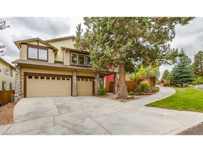 Bend Single Family Home For Sale: 61256 Bronze Meadow Ln