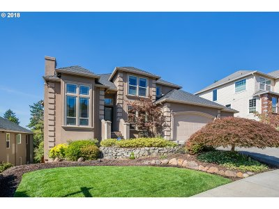 Camas Single Family Home For Sale: 933 NW Grand Ridge Dr