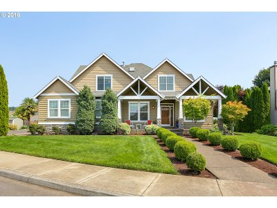Clackamas Single Family Home For Sale: 13610 SE 127th Ave