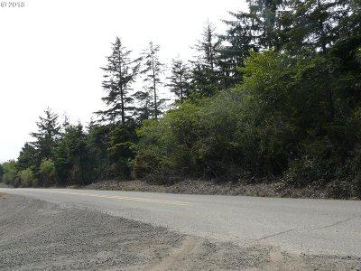 Coos Bay Farm & Ranch For Sale: Cape Arago Hwy