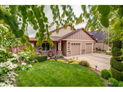 Yamhill County Single Family Home For Sale: 1744 NW Yohn Ranch Dr