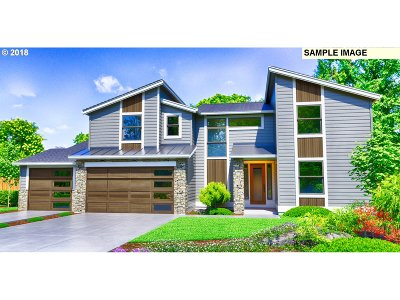 Camas Single Family Home For Sale: 1847 NW Sierra Way