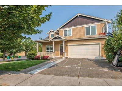 Beaverton OR Single Family Home For Sale: $499,990