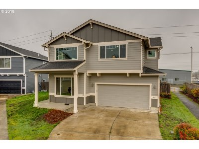Clark County Single Family Home For Sale: 1121 SE 9th Ave
