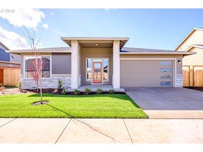 Dallas Single Family Home For Sale: 657 SE Cooper St
