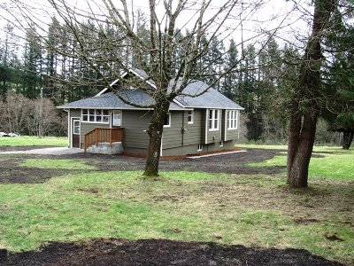Washougal Single Family Home For Sale: 2615 SE 342nd Ave