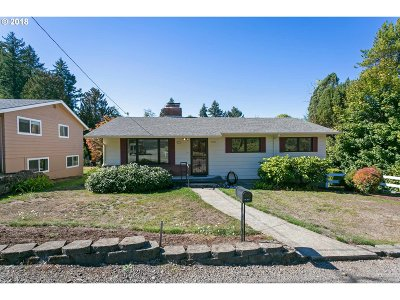 Tigard Single Family Home For Sale: 12435 SW 112th Ave