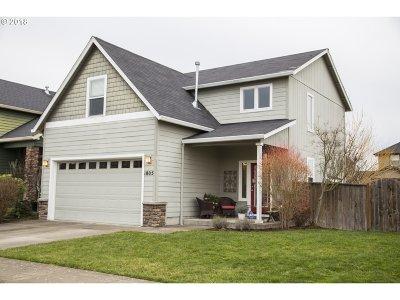 Eugene Single Family Home For Sale: 1805 Enchantment Dr