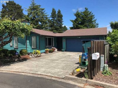 Single Family Home Sold: 2275 10th St