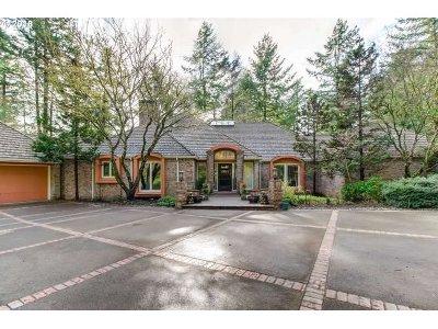 Single Family Home For Sale: 01730 SW Corbett Hill Cir