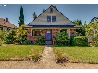 Vancouver Single Family Home For Sale: 205 W 27th St