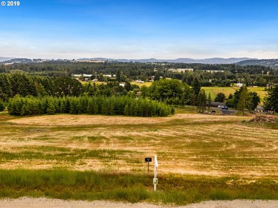 Camas Residential Lots & Land For Sale: NE 264 Ct #Lot 9