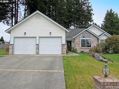 Brookings Single Family Home For Sale: 914 Helen Ln