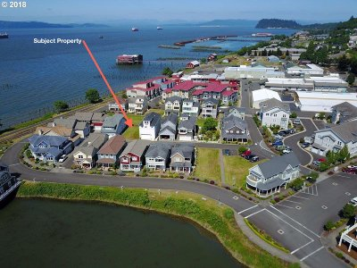 Astoria Residential Lots & Land For Sale: Mill Pond No 3 #61