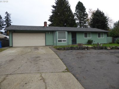 Vancouver Single Family Home For Sale: 2215 NE 109th Ct