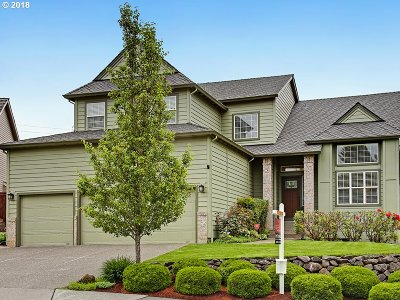 Tigard Single Family Home For Sale: 14652 SW Grandview Ln
