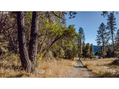 Sutherlin Residential Lots & Land For Sale: Maple Ave
