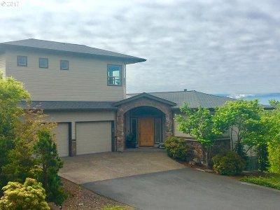 Kalama Single Family Home For Sale: 102 Horizon Dr
