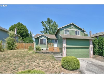 Gresham Single Family Home For Sale: 3765 SW 5th Ct