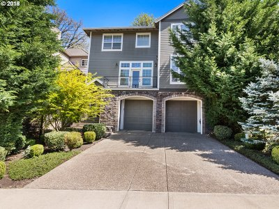 West Linn Single Family Home For Sale: 3687 Landis St