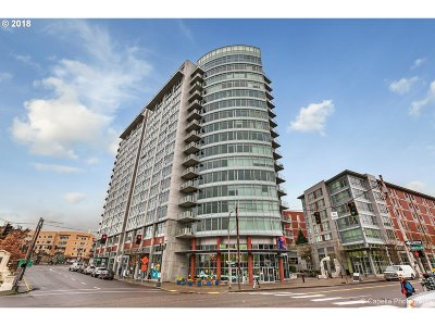 Condo/Townhouse For Sale: 1926 W Burnside St #311