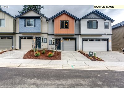 Vancouver Single Family Home For Sale: 5819 NE 56th Pl
