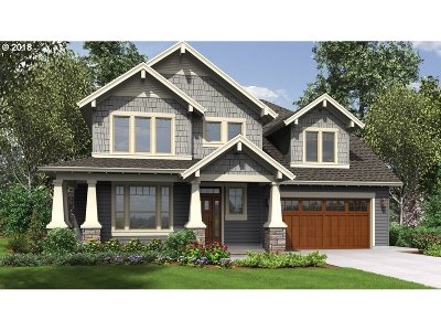 Vancouver WA Single Family Home For Sale: $665,900