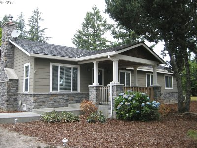 Hillsboro Single Family Home For Sale: 9697 NW Dick Rd