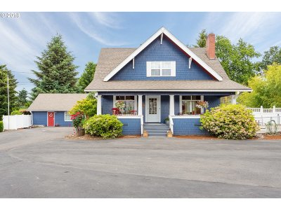 Clackamas County, Multnomah County, Washington County Multi Family Home For Sale: 19840 SW Boones Ferry Rd