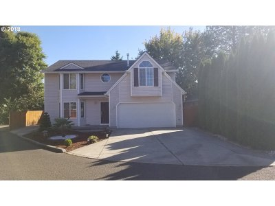 Single Family Home For Sale: 4372 SE Pine Way