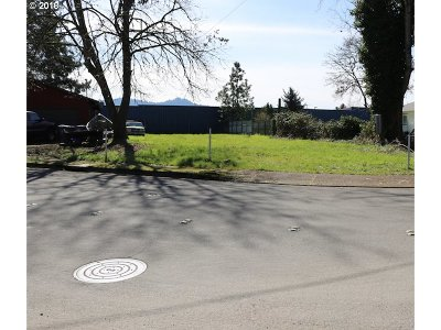 Springfield Residential Lots & Land For Sale: 4335 Smith Way