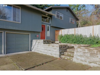 Tigard Single Family Home For Sale: 12805 SW Beef Bend Rd