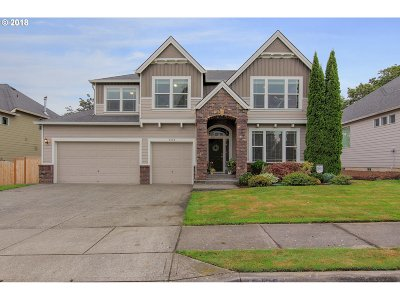 Camas Single Family Home For Sale: 3425 NW 9th Ave