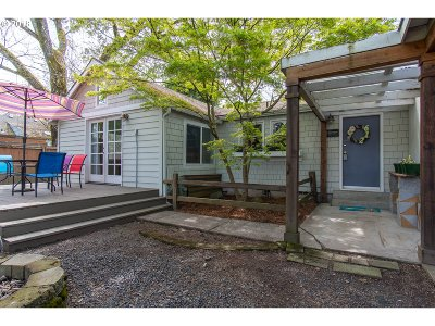Newberg, Dundee, Mcminnville, Lafayette Single Family Home For Sale: 612 Vermillion St