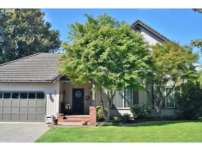 Eugene Single Family Home For Sale: 2944 Wolf Meadows Ln