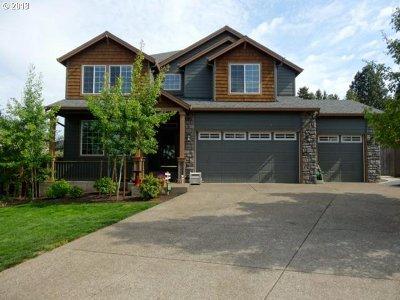 Lafayette Single Family Home For Sale: 1124 N Jefferson St