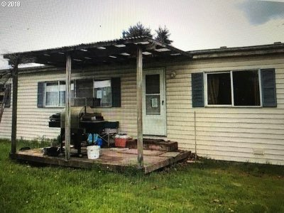 Turner Single Family Home Sold: 6368 Stayton Rd