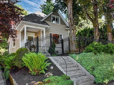 Single Family Home For Sale: 102 SE 30th Ave