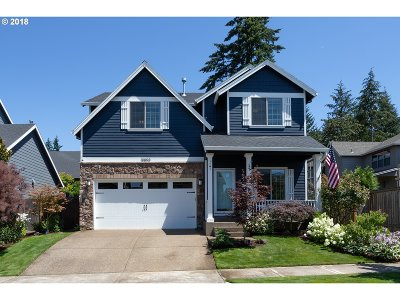 Oregon City Single Family Home For Sale: 18866 Lodgepole Way