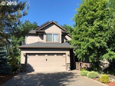 Camas Single Family Home For Sale: 2160 NW Fargo Loop