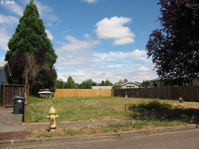 Eugene Residential Lots & Land For Sale: 4973 Morely Loop