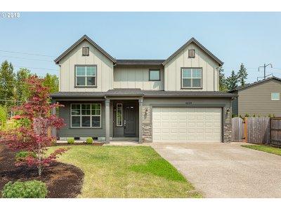 Hillsboro Single Family Home For Sale: 4699 NE Kaycee St