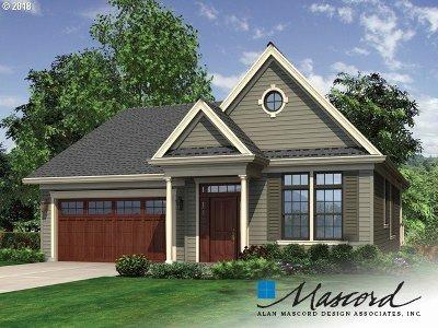 La Center Single Family Home For Sale: 110 W 13th Way
